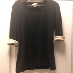 Burberry Brit Sleeve Shirt